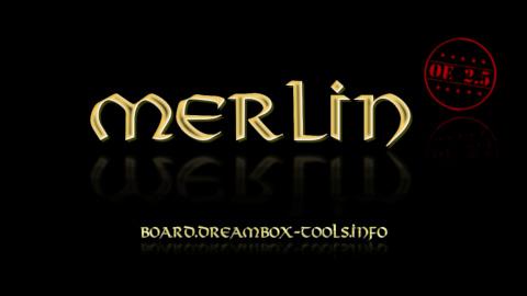 [IMAGE] Gemini4-Merlin für DM525/520