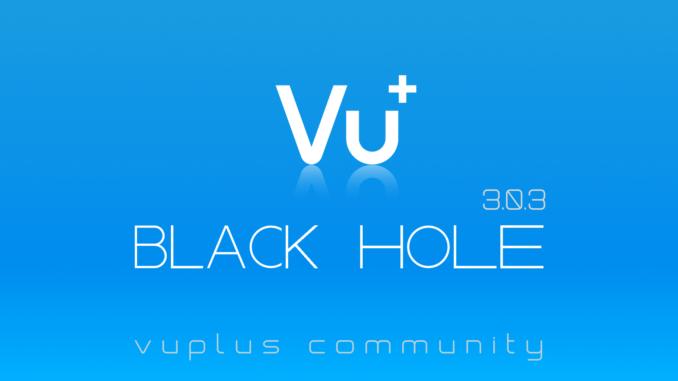 TUTO] Installieren Sie OSCAM auf BLACKHOLE (VU+) - VU+ Emulators