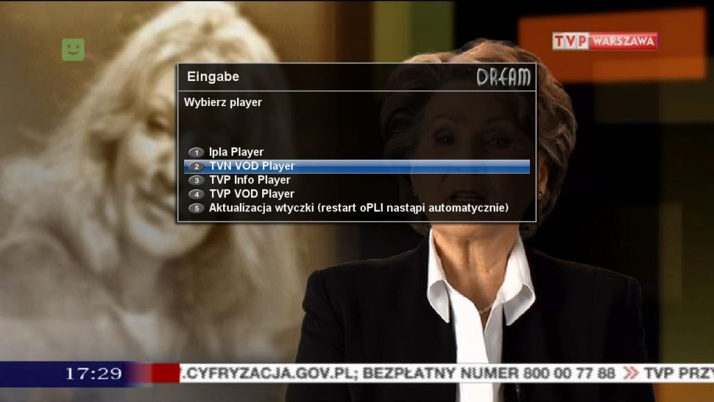 PLUGIN] IPTVplayer – Dreambox4K