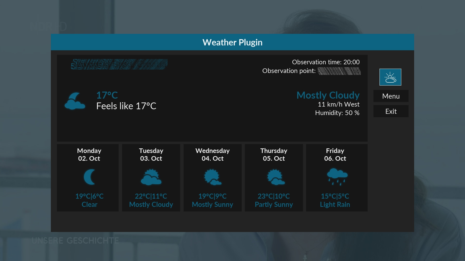 IMAGE] PurE2 6 2 für Octagon SF8008 4K UHD – Dreambox4K