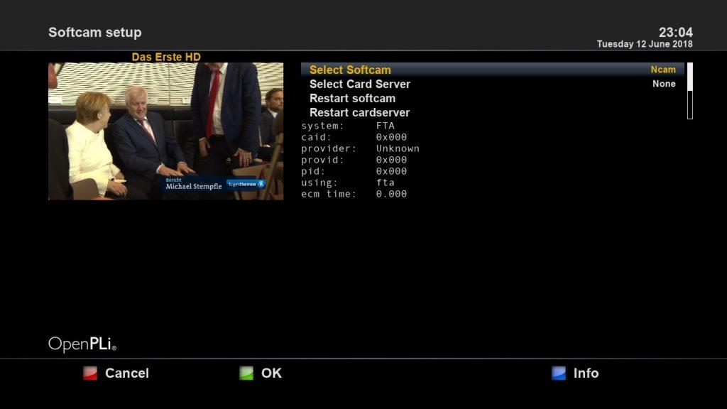 DOWNLOAD BACKUP [BACKUP] OpenPLi 6 2 für DM900 (DREAMBOX4K TEA