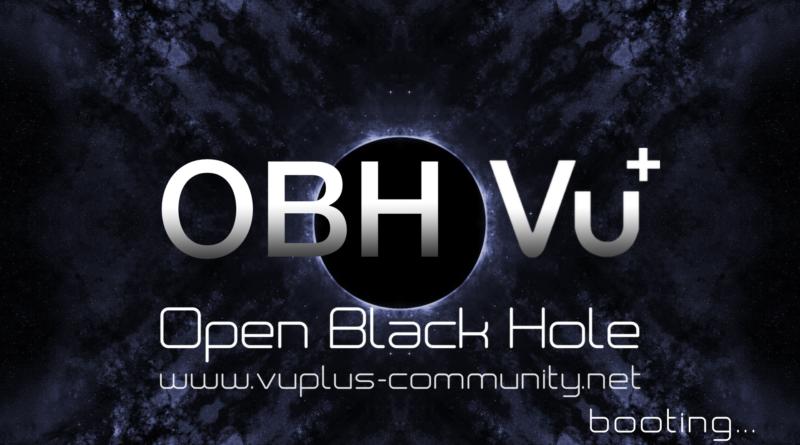[IMAGE] OpenBlackHole 4.2 für Vu+ DUO 4K