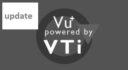 [TUTO] Online-Update VTI