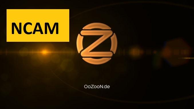 [TUTO] Installieren Sie NCAM auf OOZOON