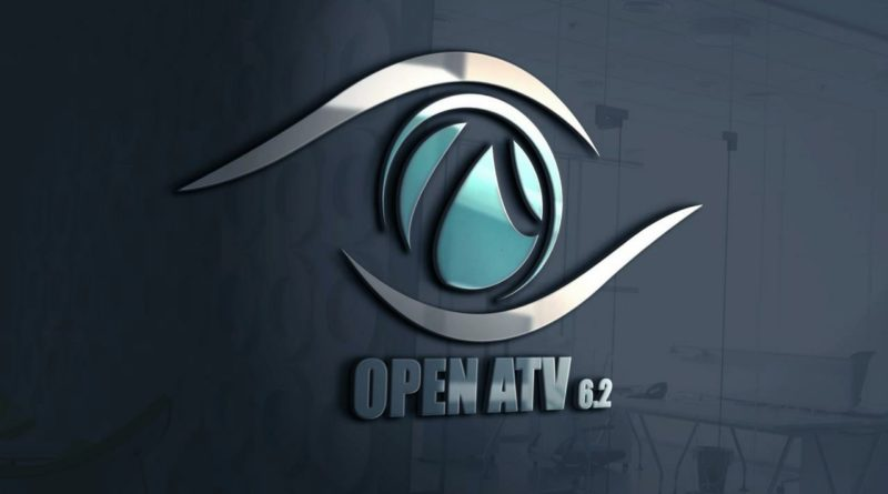 [IMAGE] OpenATV 6.2 für Octagon SF8008 4K UHD