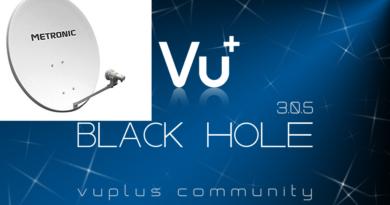 [TUTORIAL] Kanal auf BlackHole scannen