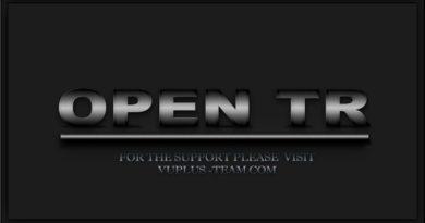 [IMAGE] OpenTR 7.0 für Vu+