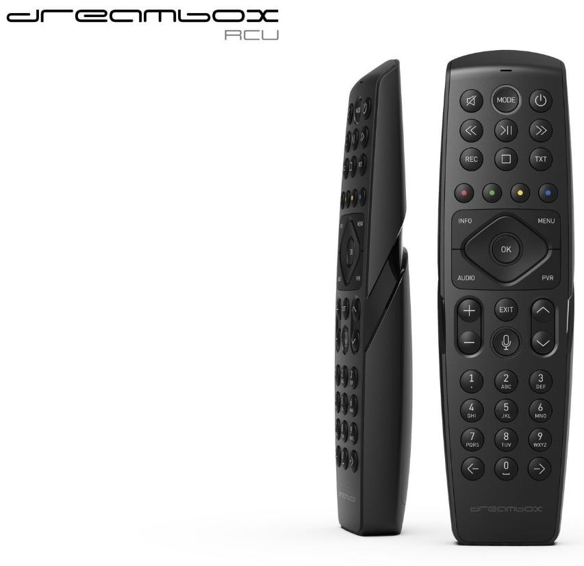 TEST] Dreambox One Ultra HD – Dreambox4K