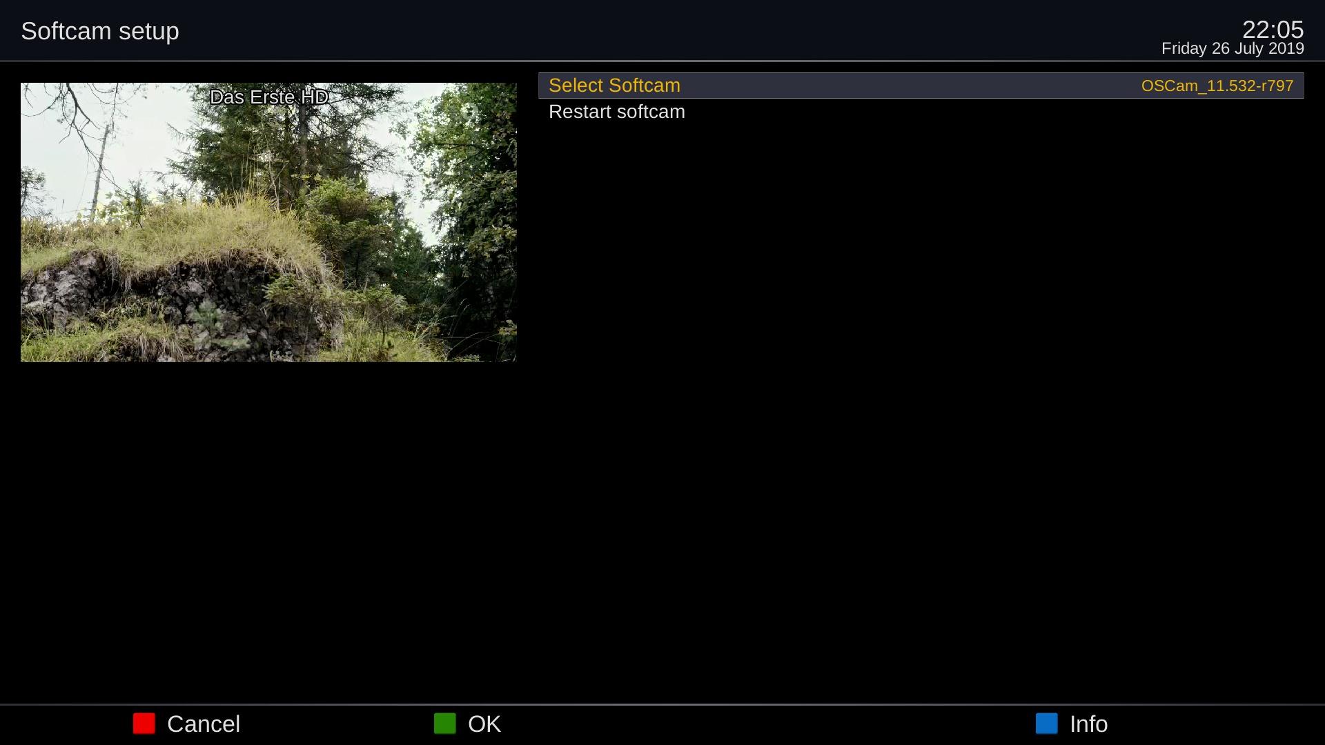 BACKUP] OpenPLi 7 1 for DM900 UHD 4K (DM4K) – ENIGMA2
