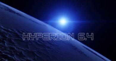 [IMAGE] Hyperion 6.4 für DM900UHD 4K