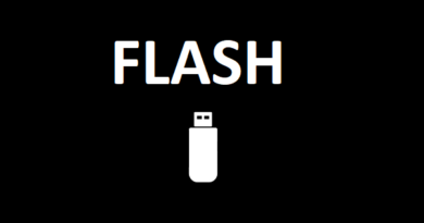 [TUTO] Flashen der ANADOL ECO V2 mit USB Stick