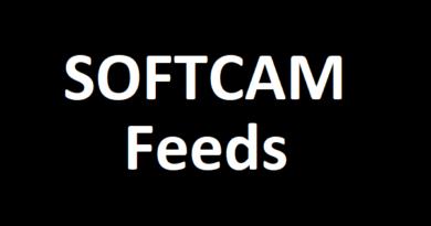 TeamBlue SoftCam Feed