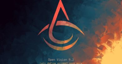 [IMAGE] OpenVision 9.2  R44 für DM820HD