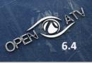 [IMAGE] OpenATV 6.4 für DM920 4K UHD