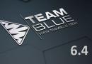 [IMAGE] TeamBlue 6.4 für ZGEMMA H7