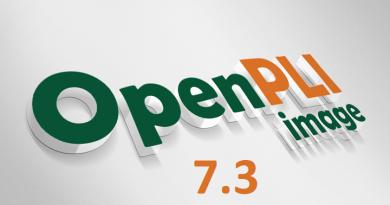[IMAGE] DM52xHD : OpenPLi 7.3Star 20200909 GSt 1.17.0.1 (v6)