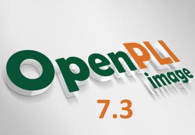 [IMAGE] OpenPLi 7.3 fur Vu+