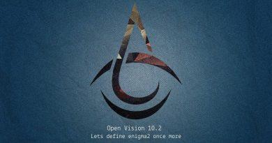 [IMAGE] OpenVision 10.2 R385 fur DM900 UHD 4K