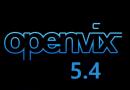 [IMAGE] OpenVIX 5.4 für Octagon SF-8008 4K UHD