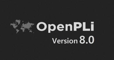 [BACKUP] OpenPLi 8.0 für VU+ SOLO 4K (DM4K)