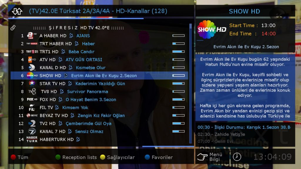 Softcam Download