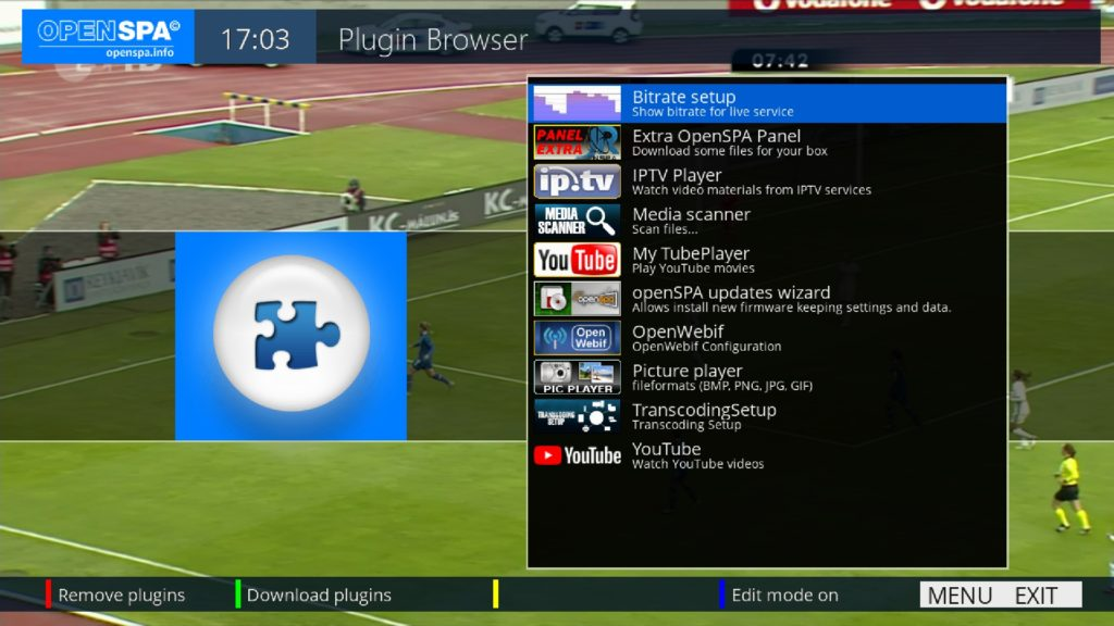 Iptv Player Enigma2