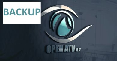 [TUTORIAL] Backup auf OpenATV