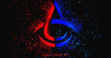 [IMAGE] Open Vision 9.2-r35 für VU+ ZERO 4K