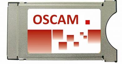 [SOFTCAM] OSCAM 11696