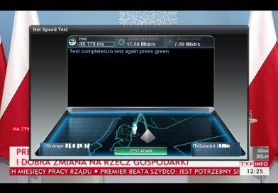 [PLUGIN] Internet SpeedTest