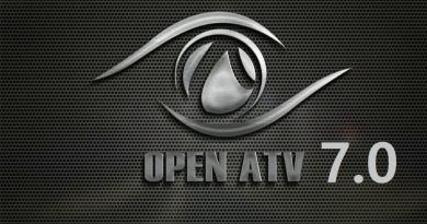 [IMAGE] OpenATV 7.0 fur Vu+ DUO 4K SE