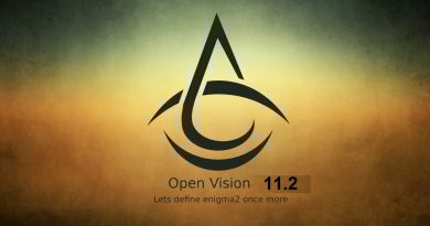 [IMAGE] OpenVision 11.2 R411 fur DM900 UHD 4K