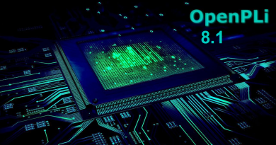 [IMAGE]DM920UHD : OpenPLi 8.1 – 20211005